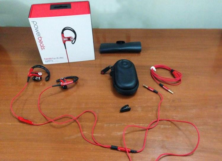 Powerbeats by Dr Dre Review 3 Techzei