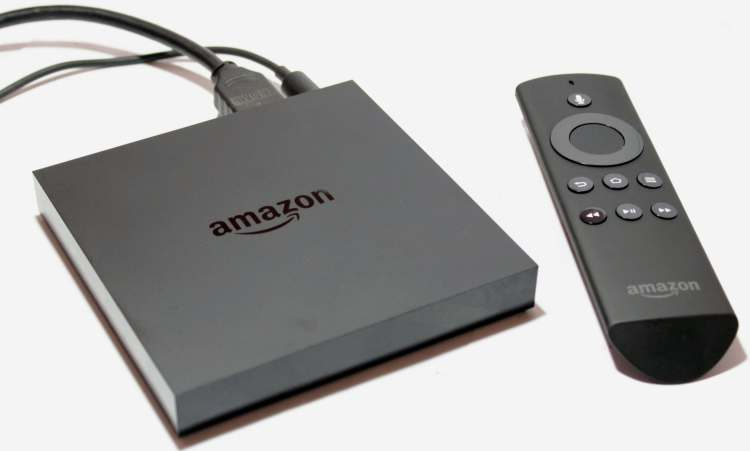 Amazon Fire Tv Review - Techzei