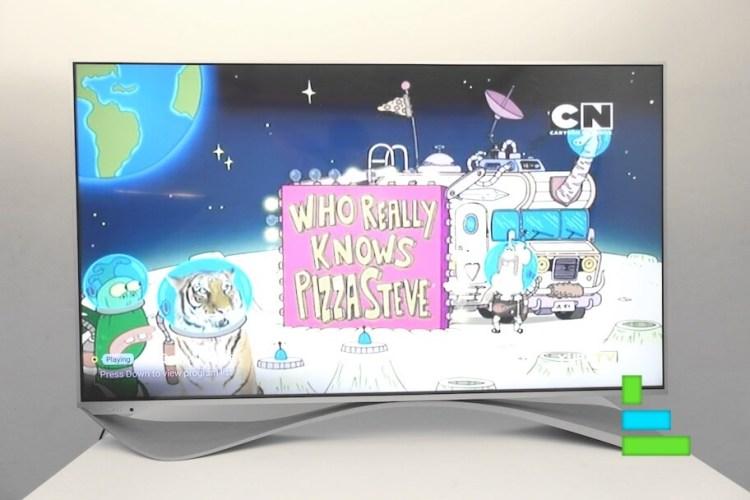 LeEco Super3 X55 Review - Cartoon Network