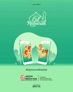 Eid-Mubarak-Poster-Designing-Concepts---Addox-