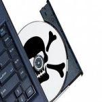 Englezii lucrează la o nouă lege anti-piraterie