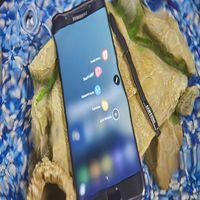De ce iau foc telefoanele Samsung Galaxy Note 7