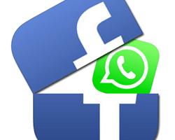 whatsapp eaten by facebook