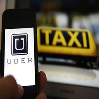 Aplicația Uber România a fost instalată pe 120.000 de dispozitive mobile
