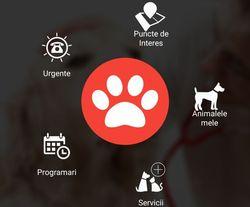 VetApp te ajută să ai grijă mai ușor de animalul tău