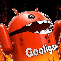 malware gooligan