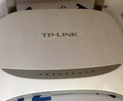 router wireless TP-Link TL-MR3420