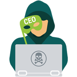 frauda CEO