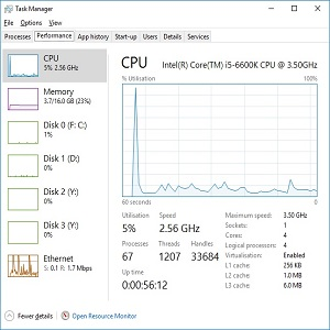 telemetria in windows 10