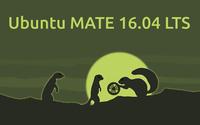 Folosesc deja de o lună Ubuntu Mate 16.04 LTS ca sistem de operare principal