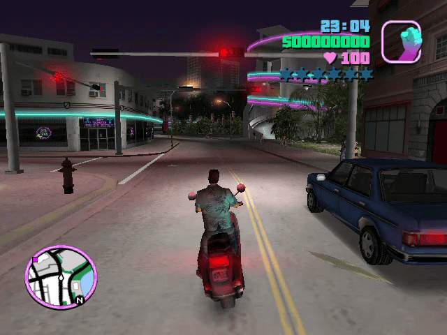 GTA Vice City Game Free Download