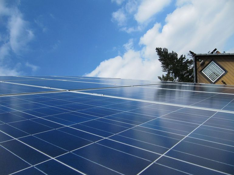 Solar panels are an expensive investment, but if you can afford them, then you should probably go ahead and get them.