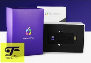 Teewe : India's first Screen mirroring device