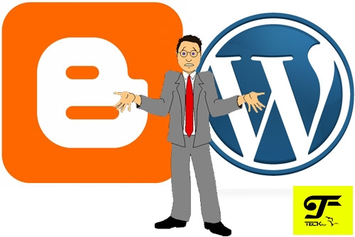 Blogger vs WordPress Hosted and Self Hosted – Which one is better?