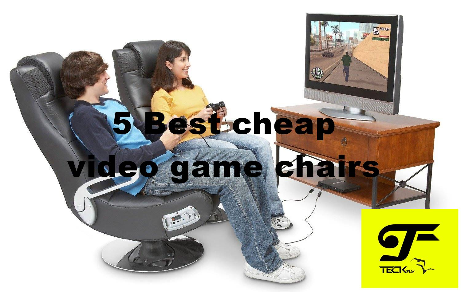 best video game chair rocking clearance 5 cheap chairs teckfly