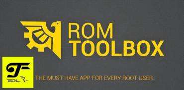 Rom Toolbox Pro apk Download with license