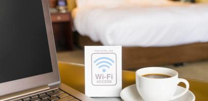 The Power of Wi-Fi and Wi-Fi Enabled Thermostats