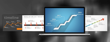 SlideModel: The Right Place for pre-designed PowerPoint Templates