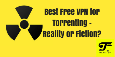 Top 10 Best Free VPN for Torrenting 2017