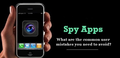 Spy Phone App Usage: How to Prevent Danger on the Internet and real life