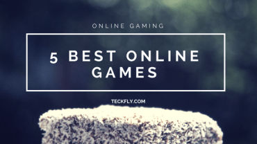 5 Best Online Games