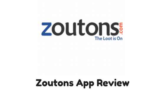 Zoutons App Review