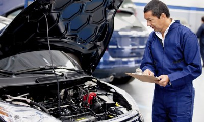 Car Repairs You Can Do Yourself Regardless Of Your Skills