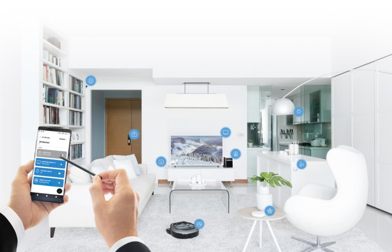 Top smart products to revamp your home