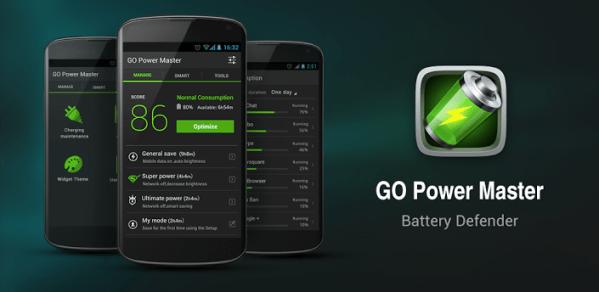 Go Battery Saver - TeckFront