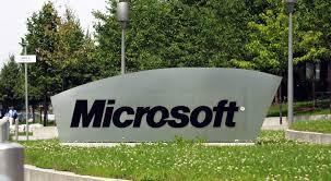 Microsoft - TechFront