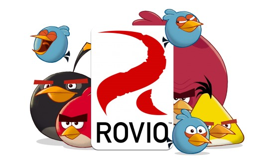 Rovio - TeckFront