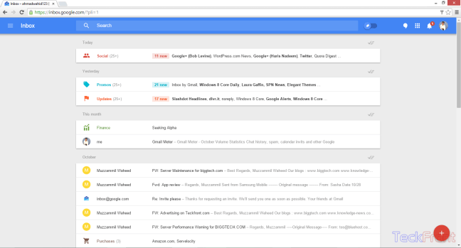 Inbox-by-Gmail-on-CHrome