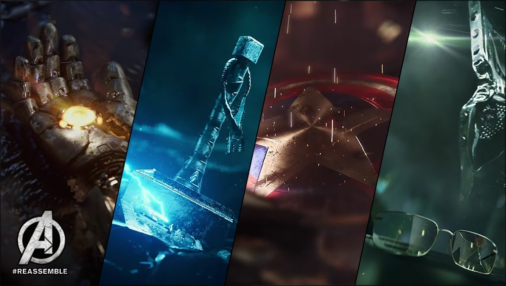 What Should We Expect From Marvels Avengers Game