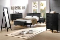 Contemporary Bedroom TSM 001