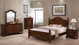 Classical Bedroom TSM 060