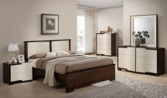 Contemporary Bedroom TSM 069B