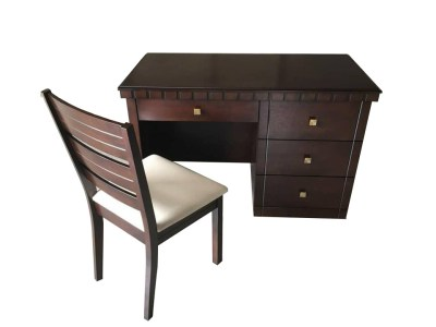 Dressing Table & Chair