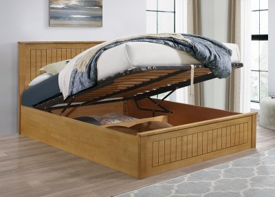 Advantages and disadvantages of Hydraulic Bed
