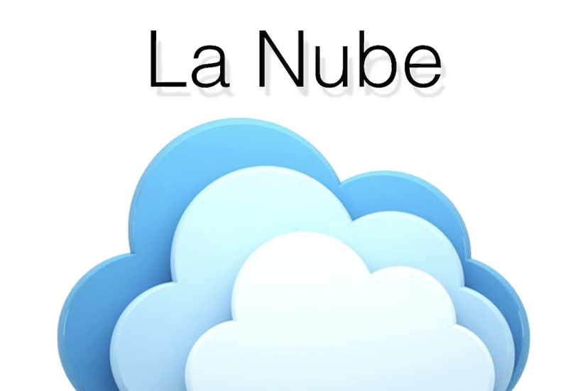 Taller sobre La Nube