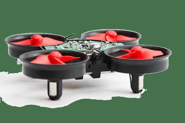 Talleres de DRONES