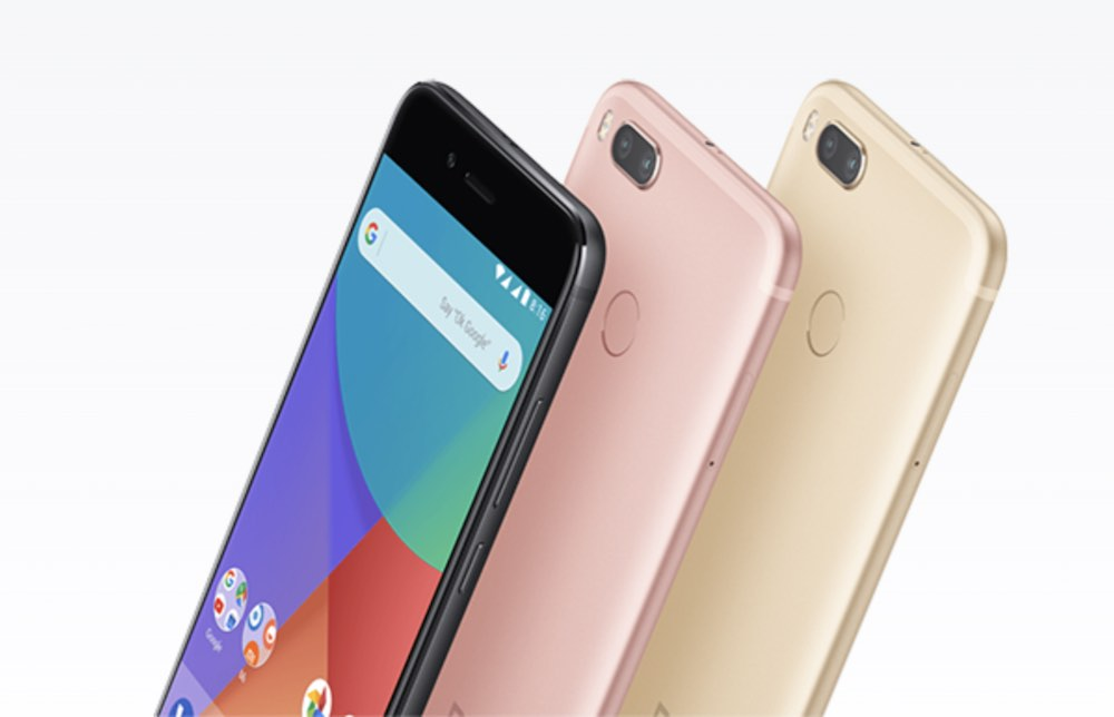 Disponible en Tecland Xiaomi M1 A1