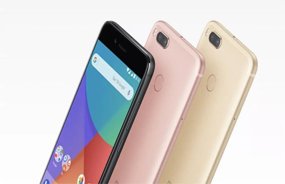 Disponible en Tecland Xiaomi M1 A1