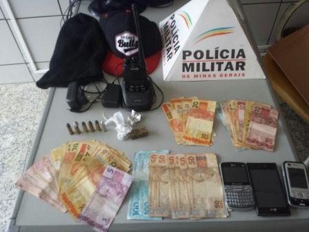 Foto: Policia Mílitar