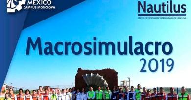 Macrosimulacro 2019