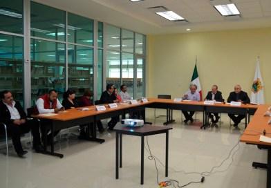 4ta. Sesión Ordinaria de la H. Junta Directiva de Gobierno