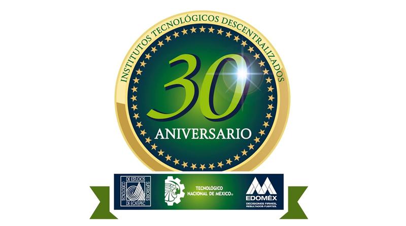 30 Aniversario del Tecnológico de Estudios Superiores de Ecatepec
