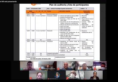 Inicia Proceso de Auditoría de Re-Certificación del Grupo Multisitios