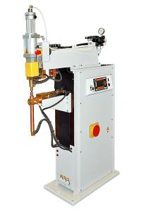 TECNA 607x Series Press Welder | TECNADirect.com