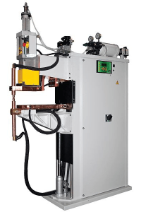 TECNA Pedestal Welder | Press / Projection-Type Welder | TECNADirect.com