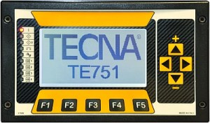 TECNA TE751 Controls   TECNADirect.com